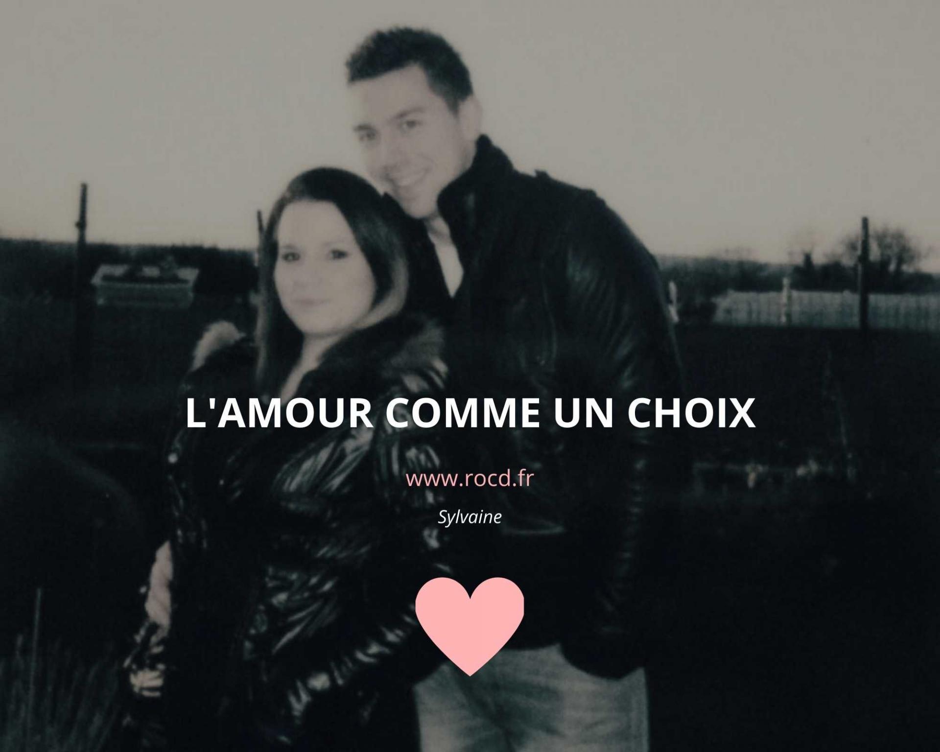 L amour est un choix 1